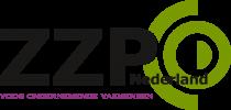 logo aangesloten ZZP Nederland